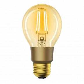 Image for product 'WOOX R9078 Smart Filament LED Bulb Set (2 pcs) [E27, WiFi]'