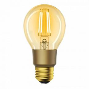 Image for product 'WOOX R9078 Smart Filament LED Bulb Set (2 pcs) [E27, Zigbee/ WiFi]'