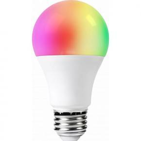 Image for product 'WOOX R9074 Smart LED Bulb Set (4 Pcs), E27, RGB LED+CCT WiFi'