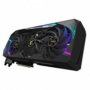 Image for product 'Gigabyte BV-N3090AORUS X-24GD Nvidia GeForce RTX 3090 [PCIe4.0, 24 GB, GDDR6X, 384 bit, 750 W]'