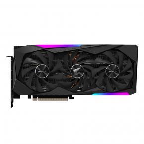 Image for product 'Gigabyte GV-N3070AORUS M-8GD GeForce GTX 3070 AORUS MASTER [PCIe4.0, 8 GB, GDDR6, 256 bit, 650 W]'