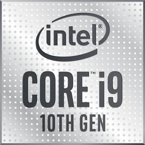 Image for product 'Intel BX8070110850K Core i9-10850K [LGA 1200, 3.6/ 5.2 GHz, 10-Core HTT, 20MB, HD630, DDR4, 125 W]'