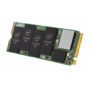 Image for product 'Intel SSDPEKNW010T9X1 665P SSD [1000 GB, M.2, NVME, 2000 MB/s, 250K/ 160K IOPS]'