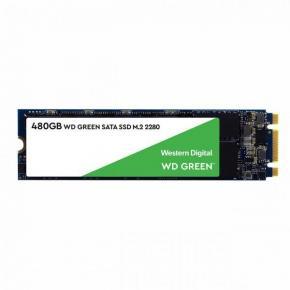 Image for product 'Western Digital WDS240G2G0B  Green SSD [240GB, M.2]'