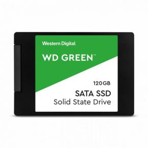 """Image for product 'Western Digital WDS200T2G0AWD Green SSD [2 TB, 2.5"""", SATA3 6 Gbps]'"""