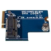 Image for product 'Shuttle LN007 Adapter board for a WLAN card in EN01 series PCs'
