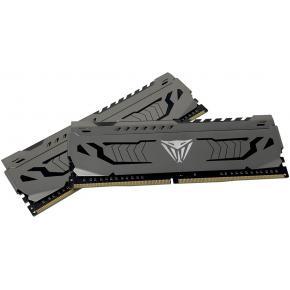Image for product 'Patriot PVSR432G360C0K Viper Memory RGB DIMM Dual Kit [32GB, DDR4 3600 MHz, CL20, HS, Black]'