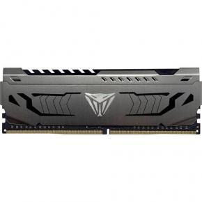 Image for product 'Patriot PVS416G266C8S Viper Memory SODIMM, 16GB, DDR4, 2666 MHz, CL18, Gun Metal HS, 1.2v'