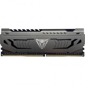 Image for product 'Patriot PVS416G300C8S Viper Memory SODIMM, 16GB, DDR4, 3000 MHz, CL18, Gun Metal HS, 1.25v'