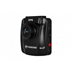 """Image for product 'Transcend TS-DP250A-32G DrivePro 250 Dashcam, 32GB, GPS, 2.4"""" TFT LCD, Sony Sensor, micro-USB/WiFi'"""