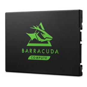 """Image for product 'Seagate ZA2000CM10003 BarraCuda 120 SSD [2000 GB, 2.5"""", SATA3, 6 Gbps, 560 MB/s, 90K IOPS]'"""