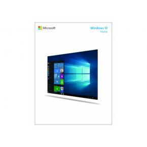 Image for product 'Microsoft KW9-00146 Windows 10 Home 64-bit DE OEM DVD'