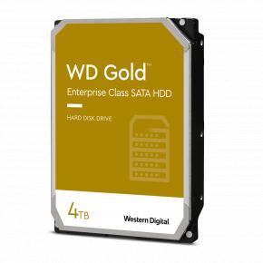 Image for product 'Western Digital WD4003FRYZ Gold Enterprise Class HDD 4TB'