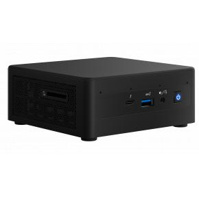 Image for product 'Intel RNUC11PAQi50002 NUC 11 Performance Mini PC Barebone [UCFF, M.2, SATA3, Wi-Fi 6, 40 W]'