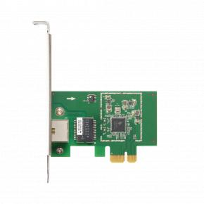 Image for product 'Edimax EN-9225TX-E 2.5 Gigabit Ethernet PCI Express Adapter [PCIe2.1, Cat5e, 2.5 Gbe, 802.11q, QoS]'
