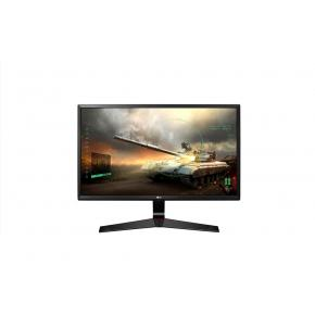 "Image for product 'LG 24MP59G-P.AEUMESN24 LCD LED Monitor [24"", FreeSync, 1920 x 1080, 1 ms, Game modus]'"