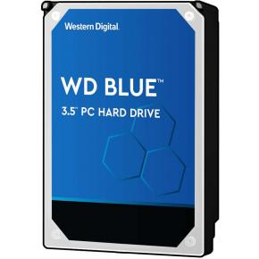 "Image for product 'Western Digital WD20EZAZ WD Blue Desktop HDD, 2TB, 3.5"", SATA3, 6 Gbps, 5400 RPM, 64 MB'"