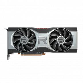 Image for product 'Gigabyte GV-R67XT-12GD-B Radeon RX 6700 XT 12 GB, GDDR6, 192 bit, 7680 x 4320 pixels, PCIe4.0 x16'