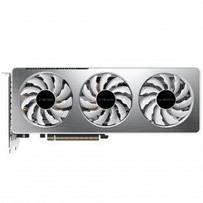 Image for product 'Gigabyte GV-N306TVISION OC-8GD GeForce RTX 3060 Ti VISION OC 8 GB, GDDR6, 256 bit, PCIe4.0 x16'