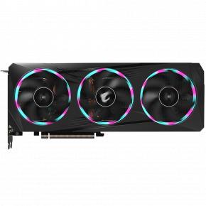 Image for product 'Gigabyte GV-N3060AORUS E-12GD Nvidia GeForce 3060 AORUS 12 GB, GDDR6, 192 bit, PCIe4.0 x16'