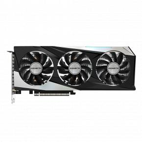 Image for product 'Gigabyte GV-N3060GAMING OC-12GD GeForce RTX 3060 GAMING OC 12 GB, GDDR6, 192 bit, PCIe4.0 x16'