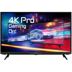 "Image for product 'Gigabyte FV43U UHD Gaming Monitor 43"", 4K, HDR 10-bit, LED, 144 Hz, 1 ms, Black'"