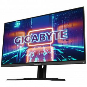 "Image for product 'Gigabyte G27F LED Gaming Monitor 68.6 cm (27"") 1920 x 1080p, Full HD, 144 Hz, LED, 1 ms, Black'"