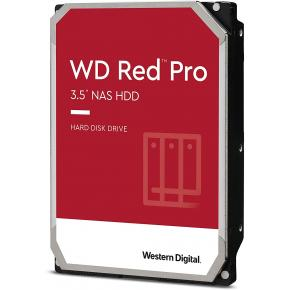 """Image for product 'Western Digital WD161KFGX RED Pro NAS HDD 16TB, 3.5"""", 7200 RPM, Serial ATA III, 512MB, CMR'"""