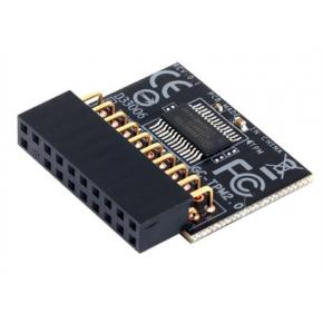Image for product 'Gigabyte GC-TPM 2.0, 1 pc(s)'