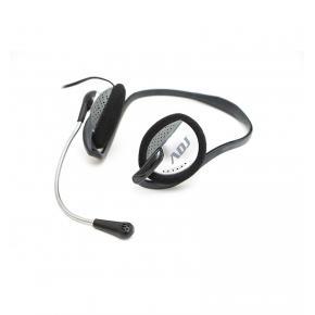 Image for product 'ADJ 780-00028 Easy Backheadset - Flexible Microphone - Black / Grey 20~20 Khz, 32 O, 105 dB, ø30'