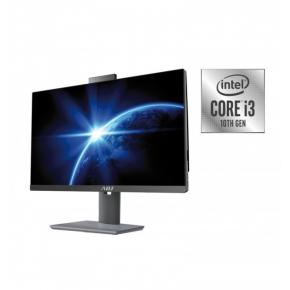 """Image for product 'ADJ 273-2431001 All-in-One PC 23.8"""" IPS, Intel Core i3-10100, 8GB DDR4, 256GB M.2 SSD, Webcam'"""