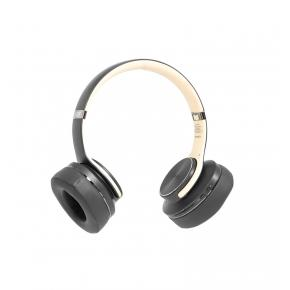 Image for product 'ADJ 780-00052 Apache Bluetooth® Headset & Speaker 2in 1 - Grey/ Ivory'