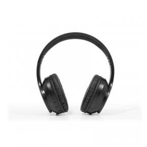 Image for product 'ADJ 780-00053 Deep Plus Bluetooth® Headset w/ microphone, BT5.0, 3.5mm, mUSB, 400mAh, 12 hrs, Black'