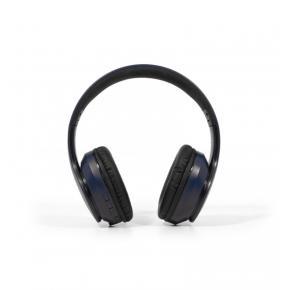 Image for product 'ADJ 780-00054 Deep Plus Bluetooth® Headset w/ microphone, BT5.0, AUX, 400mAh, 12 hrs, 32 Ohm, Blue'