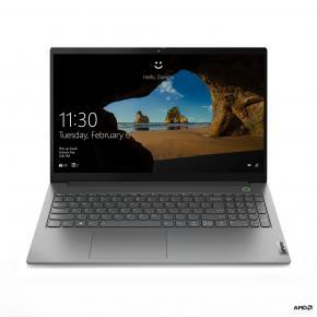 "Image for product 'Lenovo 20VG006QMH ThinkBook 15 G2, AMD Ryzen 5, 2.3 GHz, 15.6"" 1080p, 16 GB DDR4 SO, 512GB, M.2 SSD'"
