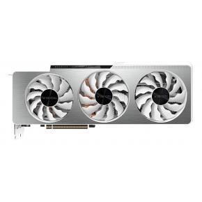 Image for product 'Gigabyte GV-N308TVISION OC-12GD GV-N308TVISION OC-12GD, GeForce RTX 3080 Ti, 12 GB, GDDR6X, 384-bit'