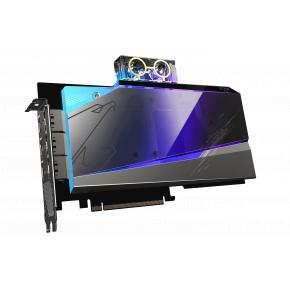 Image for product 'Gigabyte GV-N308TAORUSX WB-12GD AORUS XTREME GeForce RTX 3080 Ti WATERFORCE WB 12G, 12 GB, GDDR6X'