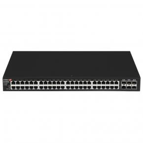 Image for product 'Edimax GS-5654LX 54-port gigabit web smart switch with 6sfp+ 10g ports'