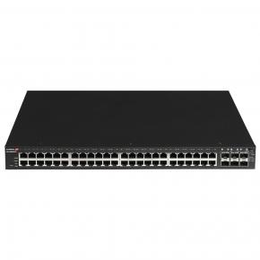 Image for product 'Edimax GS-5654PLX 54-port gigabit poe+ long range web smart switch with 6 SFP+ 10g ports'
