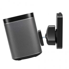 Image for product 'Neomounts by Newstar NM-WS130BLACK Wall Mount for Sonos Play 1 & 3'