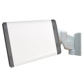 Image for product 'Neomounts by Newstar NM-WS300WHITE Wall Mount for Sonos Play 3'