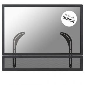 Image for product 'Newmounts by Newstar NM-USP100BLACK TV Mount for Sonos Playbar'