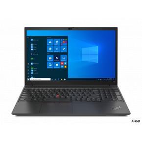 "Image for product 'Lenovo 20YG006NMH ThinkPad E15, AMD Ryzen 5, 2.1 GHz, 39.6 cm (15.6"") 1080p, 8 GB, 256 GB SSD, W10p'"