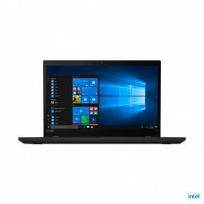 "Image for product 'Lenovo 20W4008EMH ThinkPad T15, 11th gen Intel® Core™ i5, 15.6"", 1080p, 8 GB, 256 GB, W10p'"