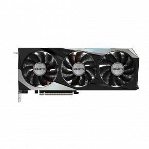 Image for product 'Gigabyte GV-R68XTGAMING-16GD Radeon RX 6800 XT GAMING 16G, PCIe 4.0, 16 GB, GDDR6, 256 bit'