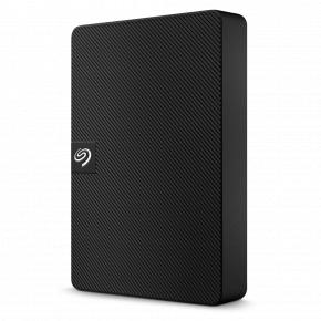 Image for product 'Seagate STKM4000400 Expansion External HDD, 4000 GB, USB 3.2 Gen 1 (3.1 Gen 1) Black'