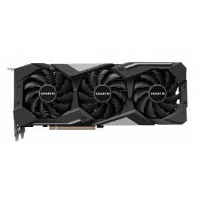 Image for product 'Gigabyte GV-R57XTGAMING OC-8GD Rev 2.0, Radeon RX 5700 XT, 8 GB, GDDR6, 256 bit, PCIe 3.0 x16'
