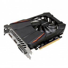 Image for product 'Gigabyte GV-RX550D5-2GD Radeon RX 550 D5 2G Rev 2.0, 2 GB, GDDR5, 128 bit, PCIe3.0 x16'