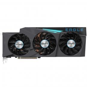 Image for product 'Gigabyte GV-N3090EAGLE-24GD Rev 1.0 GeForce RTX 3090 EAGLE 24G, 24 GB, GDDR6X, 384 bit, PCIe 4.0 x16'