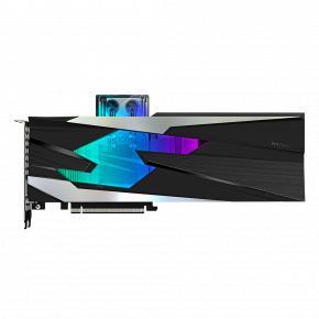 Image for product 'Gigabyte GV-N3080GAMINGOC WB-10GD Rev 2.0 GeForce RTX 3080 GAMING OC WATERFORCE WB 10G, GDDR6X'